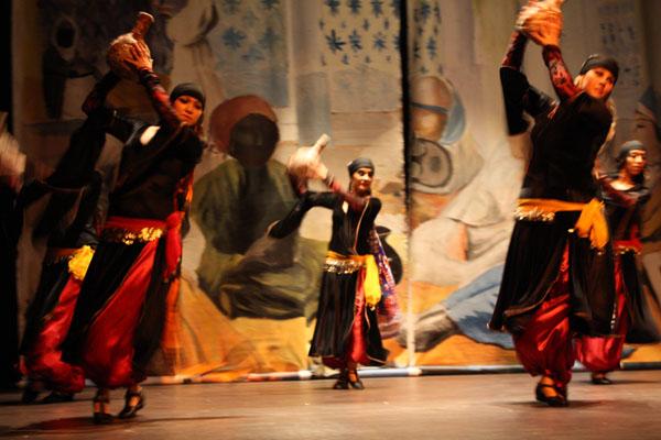 Cours De Danse Orientale 95